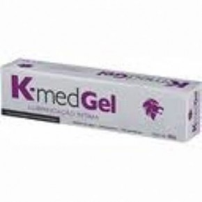 K-medGel 50