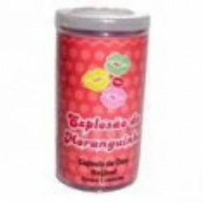 Bolinha Beijável Frutas Vermelhas